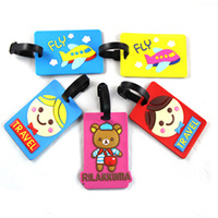 2013 luggage tag testificate set bus card sets tourism supplies Free shipping