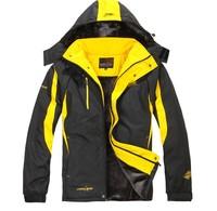 Free shipping plus size XXL XXXL 4XL 5XL 6XL 7XL 8XL brand men's clothing sport military winter jacket cotton-padded coat parka