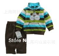 Carter Brand,new 2014,autumn,spring clothing,newborn,baby boy clothes,children outerwear,long sleeve suit