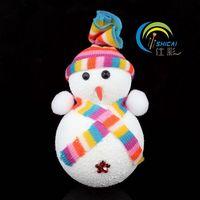 Christmas gift christmas decoration christmas pendant christmas snowman