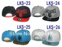 Baseball Caps 2014 Adult New Last Kings Snapback Hat And Hip Hop Strap Back Cap Snakeskin Sport Hats Leopard Casual Snapbacks