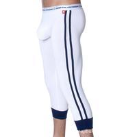 Los Angeles AC Men QiuKu modal cotton pantyhose warm pants two colors Free shipping