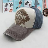 Shine sun-shading baseball cap hat sun hat women's cap summer trend of the sun hat cap