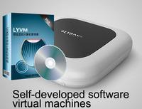 Net computing Nettc cloud terminal Support maximum 1080P HD 1280*720/1920 ,windows