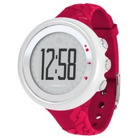 Suunto series m2 sports watch with a weight loss watch red cherry black
