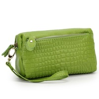 Leather trim 2013 pressure stone grain high-grade fashion ladies hand bag. Inclined shoulder bag 770 #. Free shipping