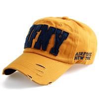 Male trend women's baseball cap fashion cap summer sun hat casual outdoor sunbonnet