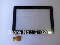 Free Shipping Touch screen for TF-300 G01  Guarantee 100% NEW&Original IC all in readiness