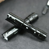 Glare 5 mini led flashlight waterproof outdoor household small flashlight