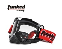 New Arrival Ski Goggles Tank off-road motorcycle goggles tanke skiing goggles glasses windproof tg750
