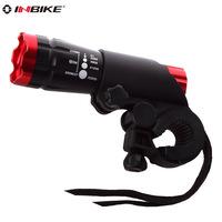 Merida bicycle headlight strong light flashlight bicycle ride