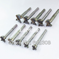 10pc TCT Wood Hinge Boring Hole Saw Drill Bit Cutter Set Auger Carbide Tip Kit 16mm 18mm 20mm 21mm 22mm 23mm 25mm 26mm 28mm 30mm