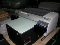low price A2b-4880 small uv led printer with 2880 dpi