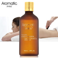 Essential oil meridiarns 100ml body full-body massage neck and shoulder massage oil cervical vertebra
