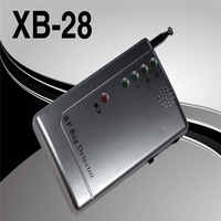 High Quality XB-28 Full Range Anti Eavesdropping Device and Anti-Spy Camera Wireless RF bug Detector Free Shipping