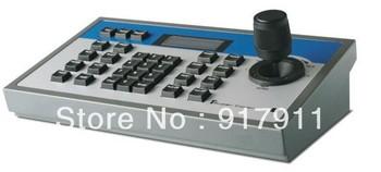 SK-303 3-Axis joystick PTZ Control Keyboard CCTV System 3D joystick PTZ Controller keyboard