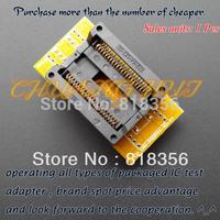 SOP44 to DIP40 programmer adapter  PSOP44/SOP44/SOIC44 test socket SDP-UNIV-44PS programmer adapter