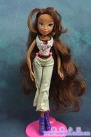 New 2013 ! Winx Club  Basic  Dolls,Aisha ,30cm,dolls for girls.