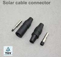 500Pairs MC3 Connector, MC3 Solar Panel Connector, MC3 Solar Cable Connector FREE SHIPPING