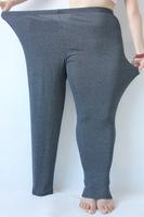 2013 Autumn Winter Large size 5XL 6XL ! Women's Elasticity Big Size Pants,Plus Size Pencil Pants Fat Wool Spinning Trousers