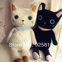 2013 new Boots cat plush doll pillow 80cm