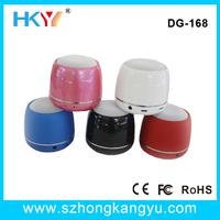 2013 Newest Best Design Wireless Bluetooth Speaker with Hands Free Function