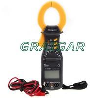 VICTOR DM3218+ Professional Handheld Electric Digital Multimeter Clamp Meter