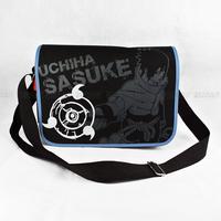 anime naruto New arrival messenger bag single shoulder mark of write round eyes bag casual school bag