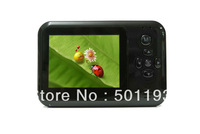 5 mega pixels smart digital camera china with 2.4 inch display lithium battery DC-354C