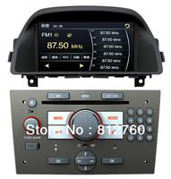 Car DVD Player For OPEL ANTARA 2012 With GPS Navigation Radio Bluetooth TV iPod,RDS Russian Menu,3G USB port,FREE Shipping