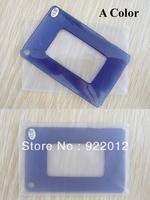 +300 power reader Pocket reading glasses Emergency  glasses Wallet reading glasses mini card reading glasses