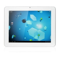 "Orignal Sanei N90 QuadCore 9.7"" A31S Tablet PC IPS Screen Android 4.1 Dual Camera 1GB DDR3 8GB"