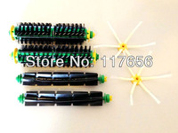 Brush Replacement Kit 530 550 560 570 580 6 Armed for iRobot Roomba 500 600 Series