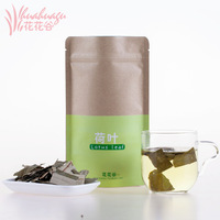 Flowers  herbal tea lotus leaf tea  tea natural lotus leaf tea 2