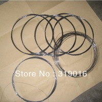Af=70'C+/-5'C Dia1.2mm NiTiCu 45:45:10% Shape Memory Alloy Wire