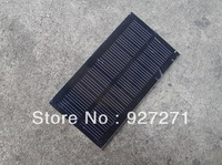 Solar Cells 0.8Watt  5.5V Solar  Panel Solar Cells For DIY&Ttest  Monocrystalline Silicon High Stand Matting Tech Free Shipping