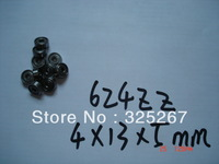 624ZZ  bearing  ABEC-5  4*13*5   624ZZ deep groove ball bearings