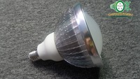 9X2W PAR38 LED PAR LIGHT180W used in crystal lighting or chandelier