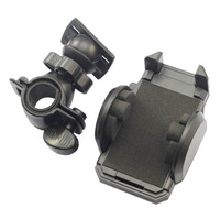 Universal Bike Bicycle Mount Phone Holder for Mobile Phone iPhone Samsung HTC