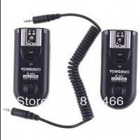 Yongnuo RF-603C1, RF603 RF 603 Flash Trigger 2 Transceivers for canon 450d 500d 550d 600d 60d 1000d