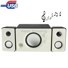 multimedia stereo speakers promotion