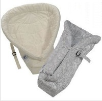 Free Shipping Top Quality baby Infant insert three color white gray and rice yellow