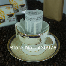 coffee s s cafe Coast Rica Trazzar Drip coffee brewing everywhere 10g bag black Roasting coffee