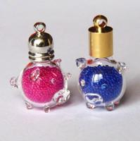Free Shipping (100 Pieces/ Lot)  Creative Handcraft Necklace PendantsRomantic Pig