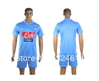 free shipping 2013-2014 Napoli away soccer jerseys ,soccer shirt,soccer uniform,trainning jerseys 100% embroidery