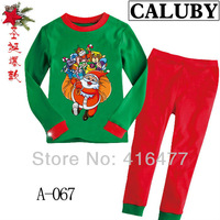 Free shipping New baby pajamas, children's pajamas suits, children's underwear, baby clothes set