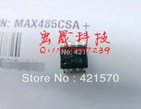 Free shipping   MAX485CSA+T   MAXIM   package: SOP-8   New&original stock!  MAX485