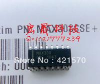 Free shipping   MAX308CSE+   MAXIM     package: SOP16   MAX308