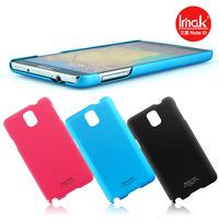 Genuine Brand imak Slim Vivid Simple Hard Case Skin Back Cover +LCD Screen Guide For Samsung Galaxy Note III 3 N9000