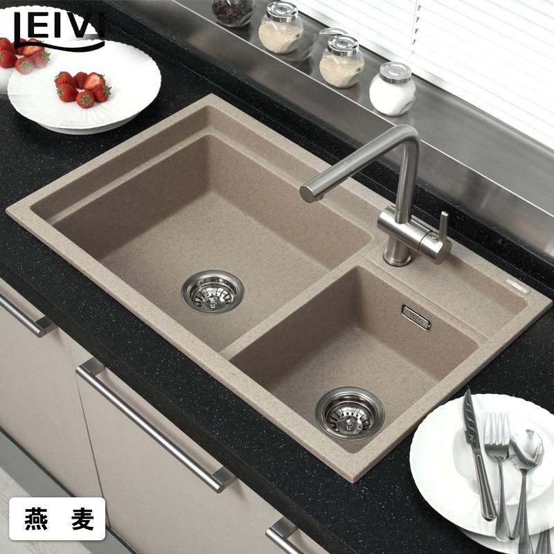 Online kopen wholesale stenen spoelbak wastafel uit china stenen spoelbak wastafel groothandel - Stenen wastafel ...